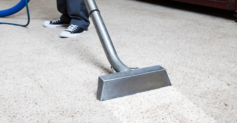 Cleaning Carpets for Over 25 Years